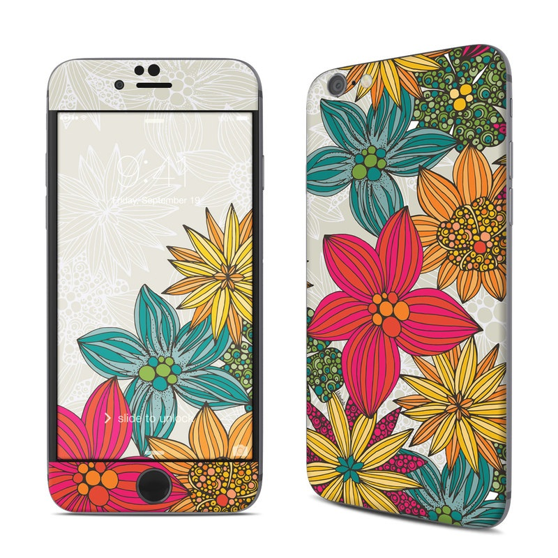 Phoebe iPhone 6s Skin