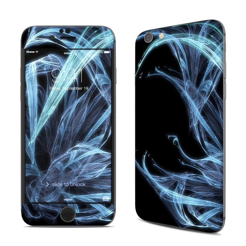 Pure Energy iPhone 6s Skin
