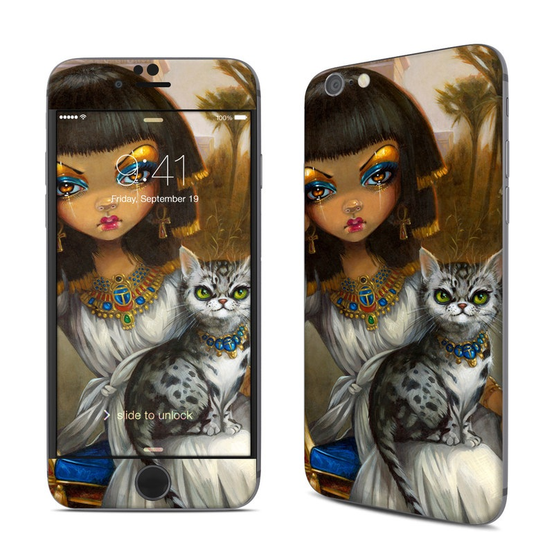 Sanura iPhone 6s Skin