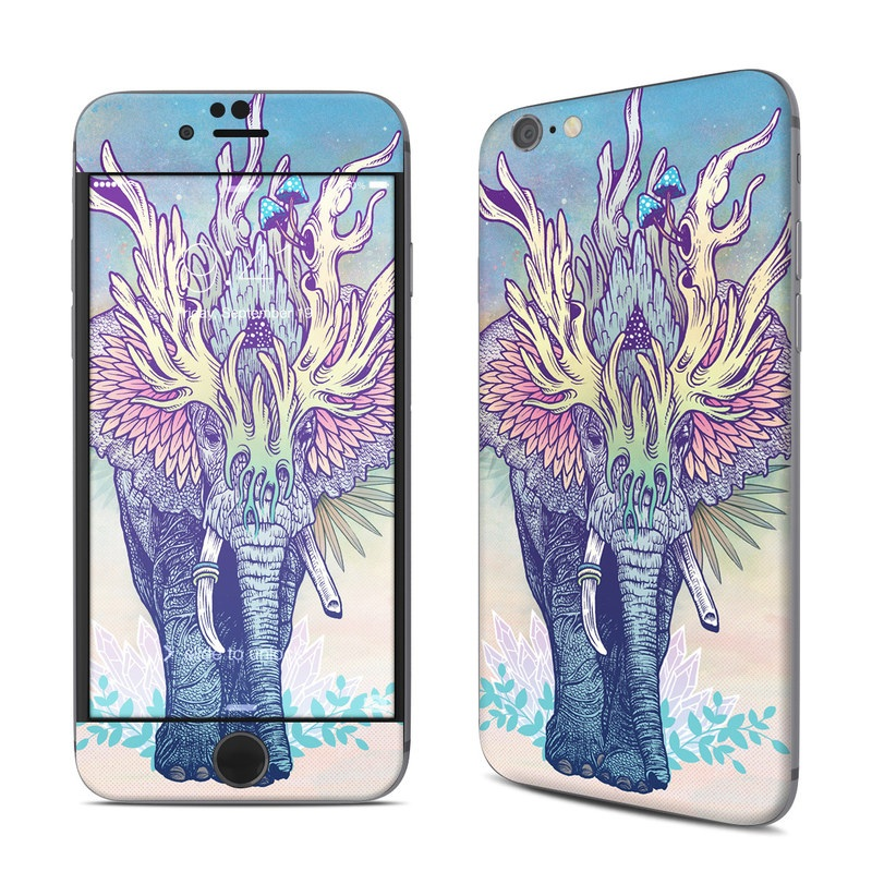 Spirit Elephant iPhone 6s Skin