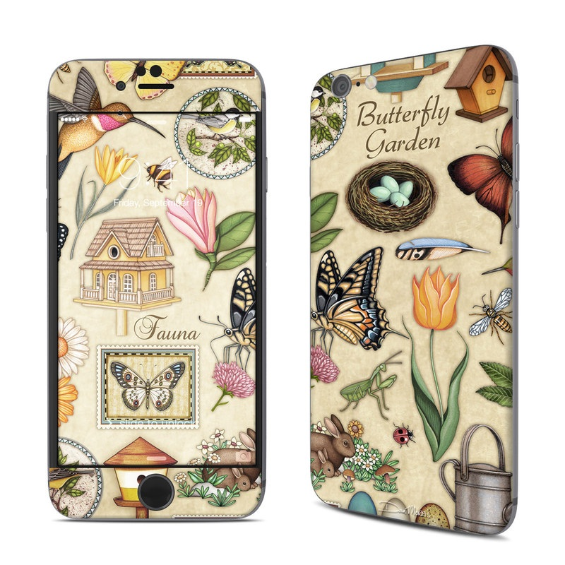 Spring All iPhone 6s Skin