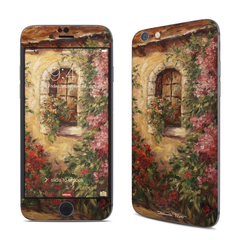 The Window iPhone 6s Skin