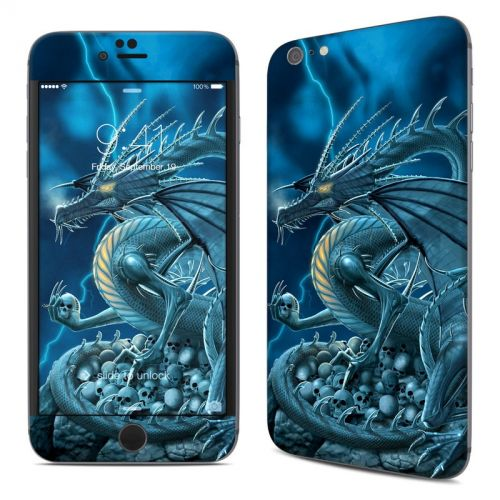Abolisher iPhone 6s Plus Skin