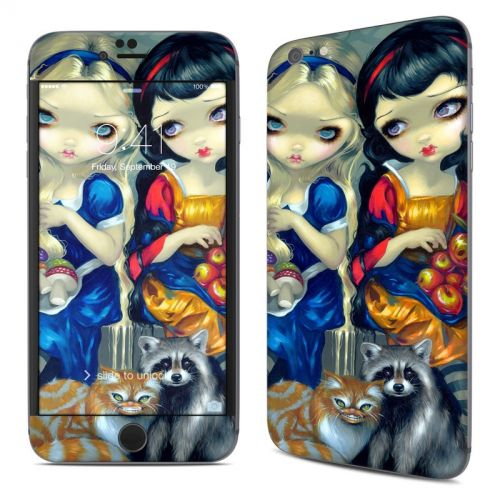 Alice & Snow White iPhone 6s Plus Skin