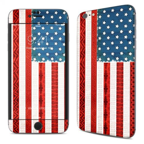 American Tribe iPhone 6s Plus Skin