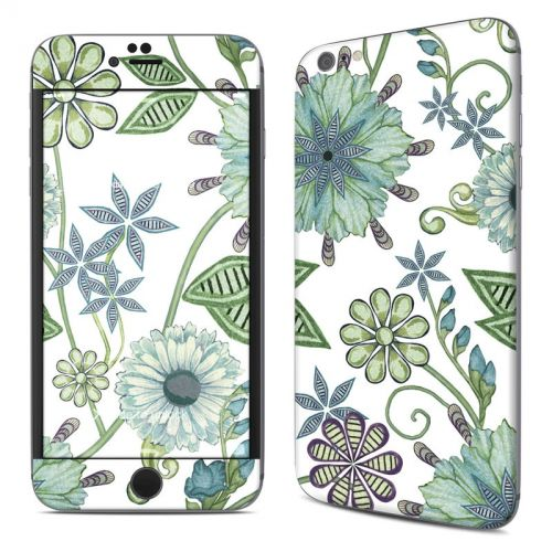 Antique Nouveau iPhone 6s Plus Skin