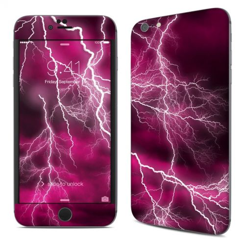 Apocalypse Pink iPhone 6s Plus Skin