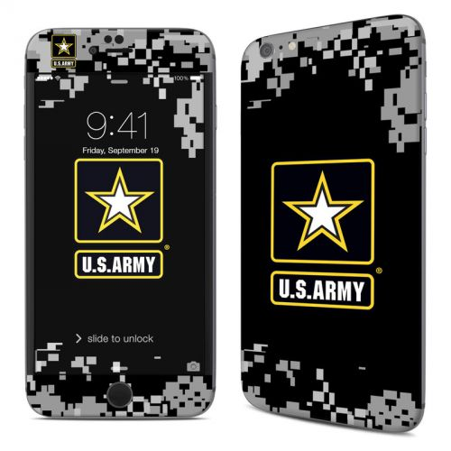 Army Pride iPhone 6s Plus Skin