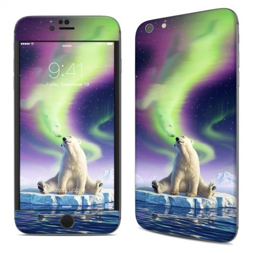 Arctic Kiss iPhone 6s Plus Skin
