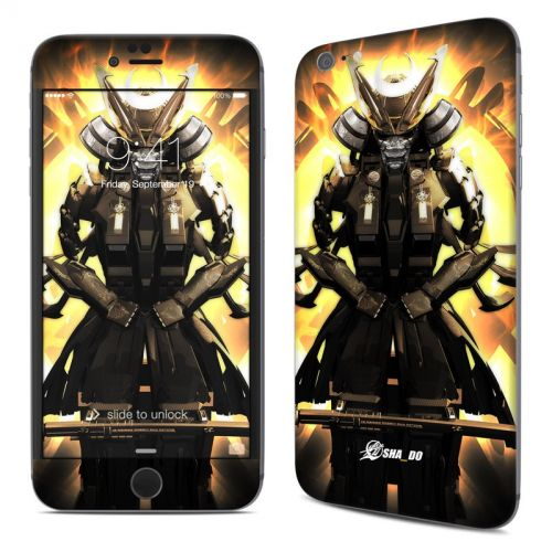 Armor 01 iPhone 6s Plus Skin
