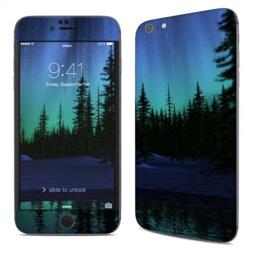 Aurora iPhone 6s Plus Skin
