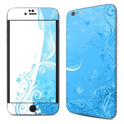 Blue Crush iPhone 6s Plus Skin