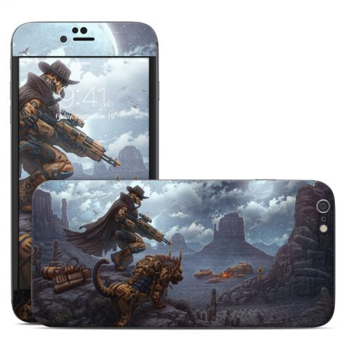 Bounty Hunter iPhone 6s Plus Skin