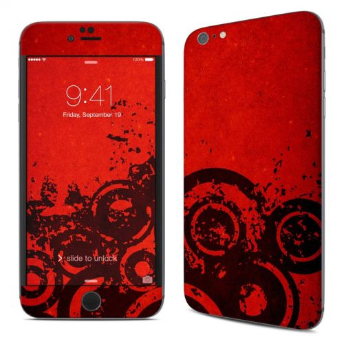 Bullseye iPhone 6s Plus Skin