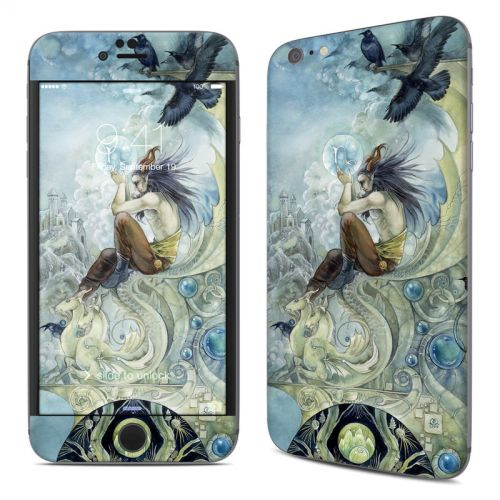 Capricorn iPhone 6s Plus Skin