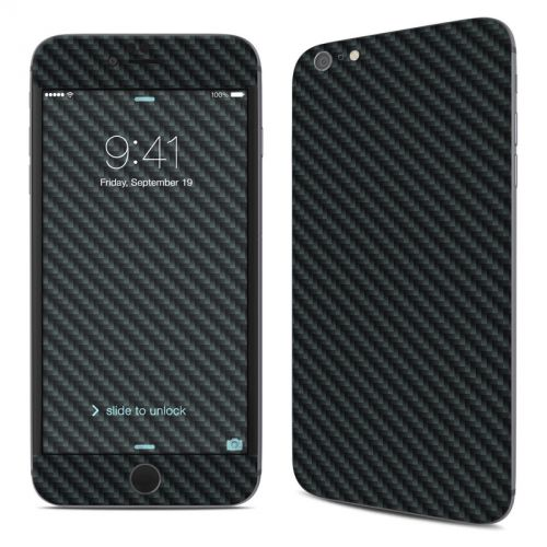 Carbon Fiber iPhone 6s Plus Skin