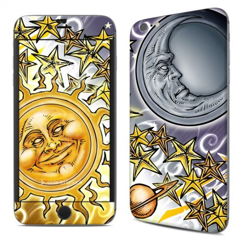 Celestial iPhone 6s Plus Skin