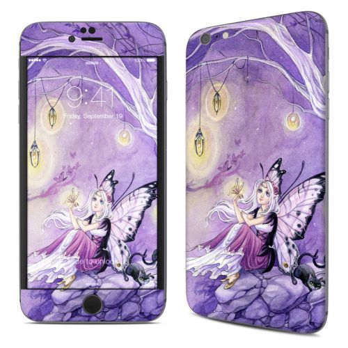 Chasing Butterflies iPhone 6s Plus Skin