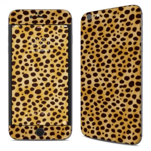 Cheetah iPhone 6s Plus Skin
