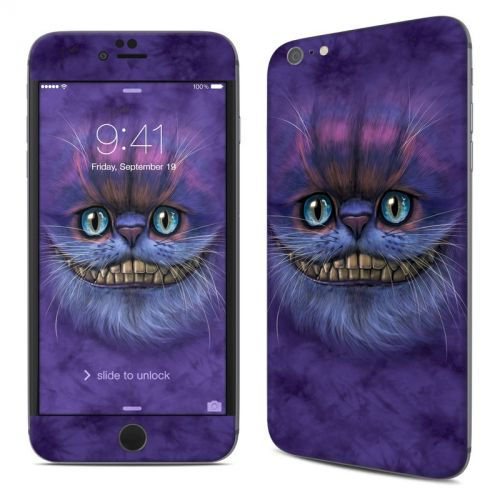 Cheshire Grin iPhone 6s Plus Skin