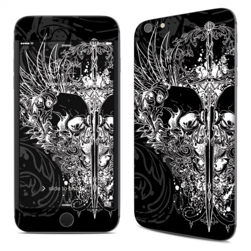Darkside iPhone 6s Plus Skin