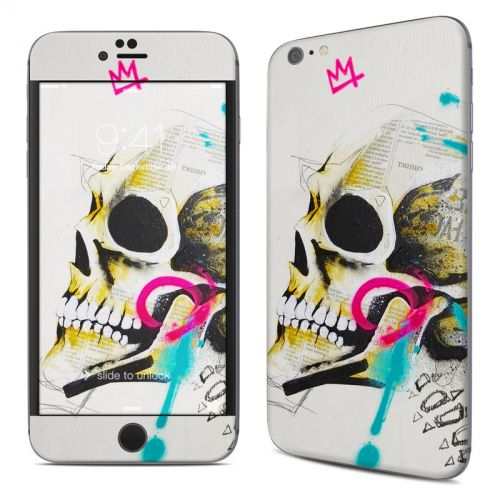 Decay iPhone 6s Plus Skin