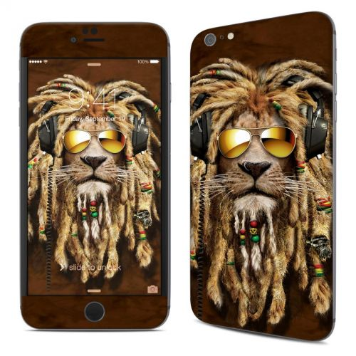 DJ Jahman iPhone 6s Plus Skin