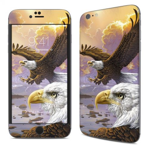 Eagle iPhone 6s Plus Skin