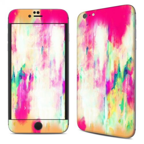 Electric Haze iPhone 6s Plus Skin