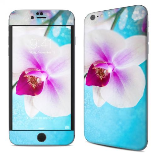 Eva's Flower iPhone 6s Plus Skin