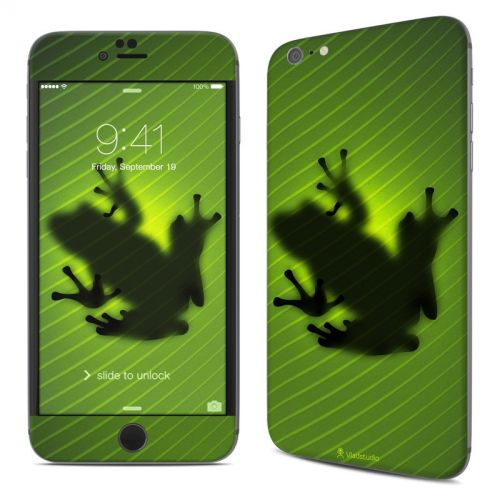 Frog iPhone 6s Plus Skin
