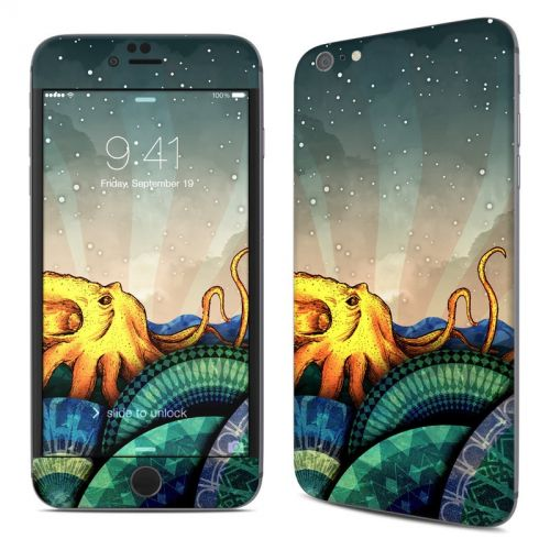 From the Deep iPhone 6s Plus Skin