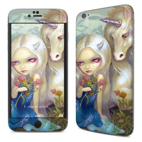 Fiona Unicorn iPhone 6s Plus Skin