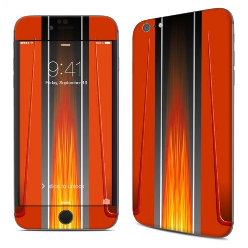 Hot Rod iPhone 6s Plus Skin