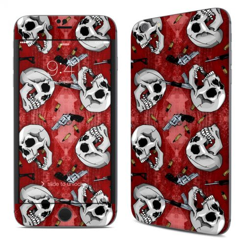 Issues iPhone 6s Plus Skin
