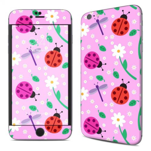 Ladybug Land iPhone 6s Plus Skin