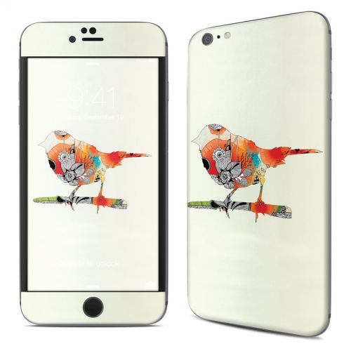 Little Bird iPhone 6s Plus Skin