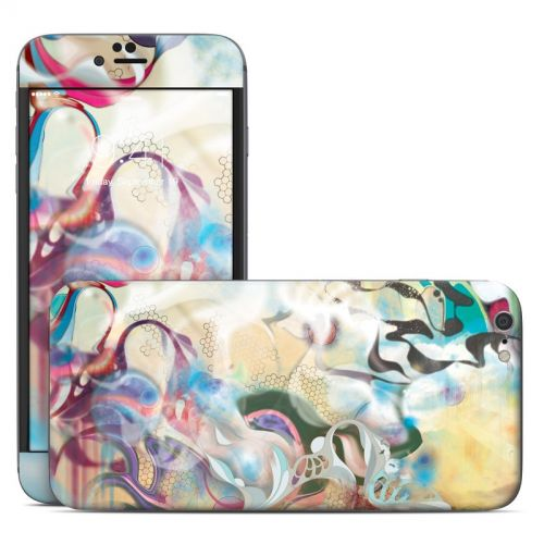 Lucidigraff iPhone 6s Plus Skin
