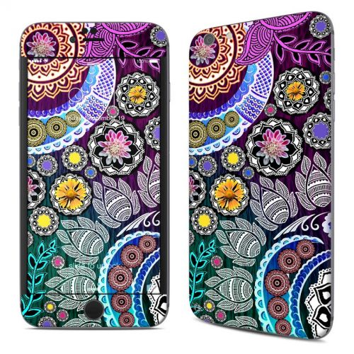Mehndi Garden iPhone 6s Plus Skin