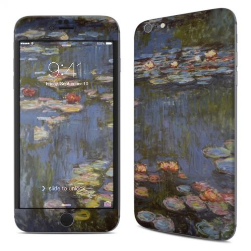 Water lilies iPhone 6s Plus Skin