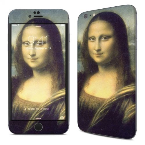 Mona Lisa iPhone 6s Plus Skin