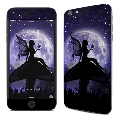 Moonlit Fairy iPhone 6s Plus Skin