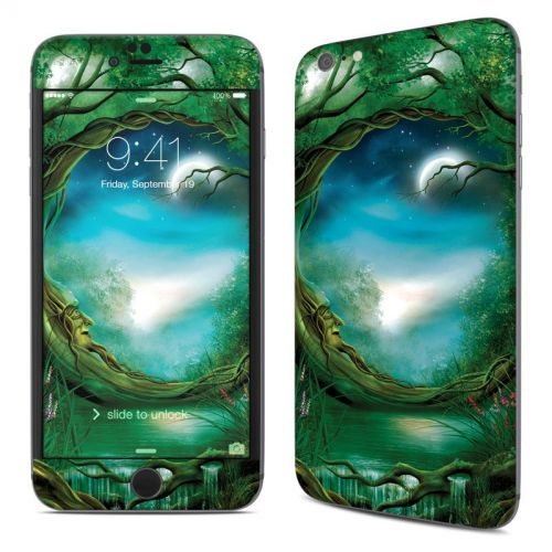 Moon Tree iPhone 6s Plus Skin