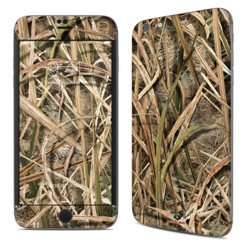Shadow Grass Blades iPhone 6s Plus Skin
