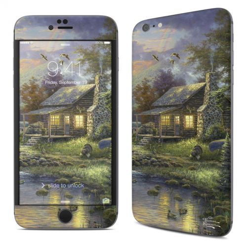 Natures Paradise iPhone 6s Plus Skin
