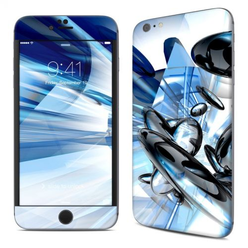 Cobalt Nexus iPhone 6s Plus Skin
