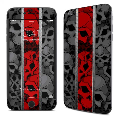 Nunzio iPhone 6s Plus Skin