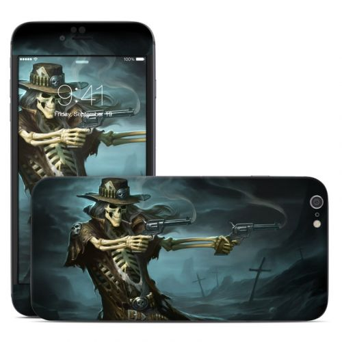 Reaper Gunslinger iPhone 6s Plus Skin