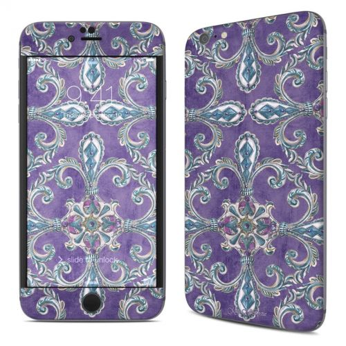 Royal Crown iPhone 6s Plus Skin
