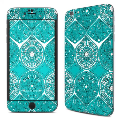 Saffreya iPhone 6s Plus Skin